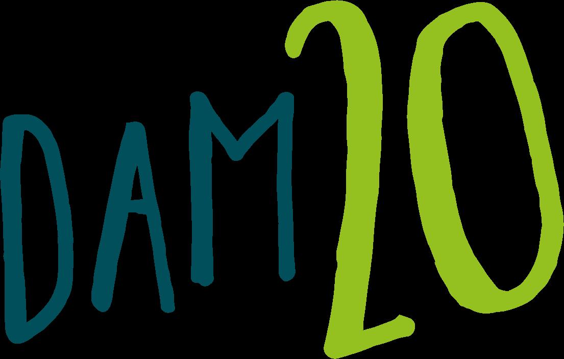 Dam20 - bedenkt creëert organiseert